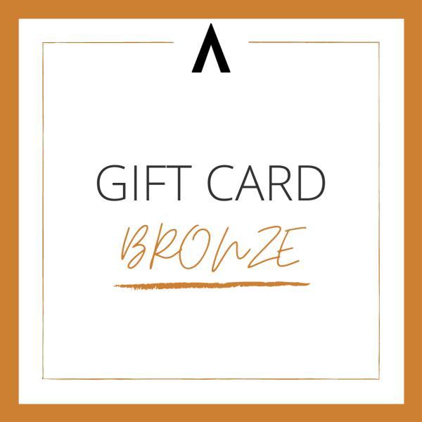 Gift Card | Bronze