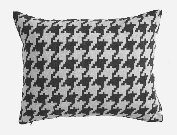 PIED DE POULE cuscino/cuschion cm.30x40