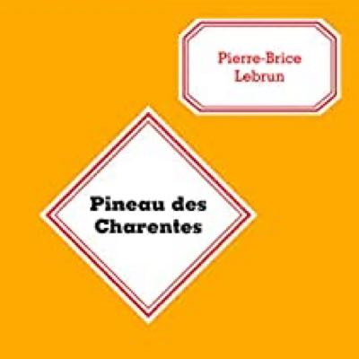 Le Pineau des Charentes