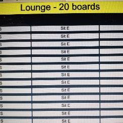 RealBridge Lounge