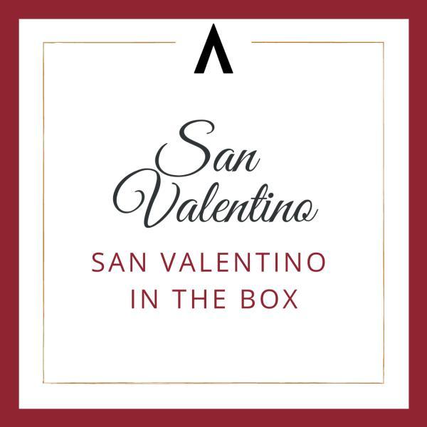 San Valentino in The Box | Per due