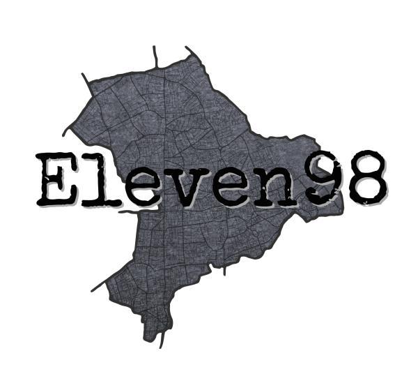 Eleven98 Gift Vouchers