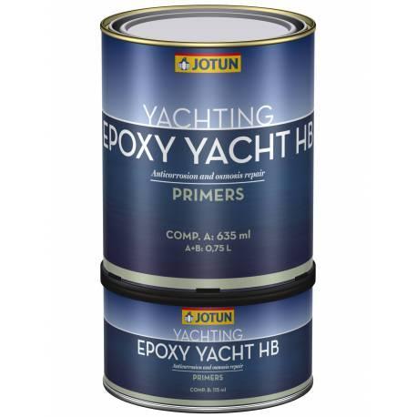"Primaire ""Epoxy yachtHB"""