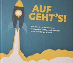 """Buch """"Auf geht's"""""""