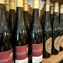 Weißwein Gustavshof