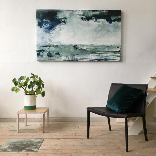 Schilderij -150x90 cm